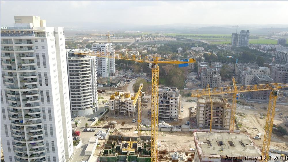 """שווקו בהצלחה 665 יחידות דיור באופקים 493 יח""""ד . ובבית שמש 172 יח""""ד"""