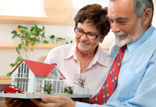 שאלות ותשובות משפרי דיור