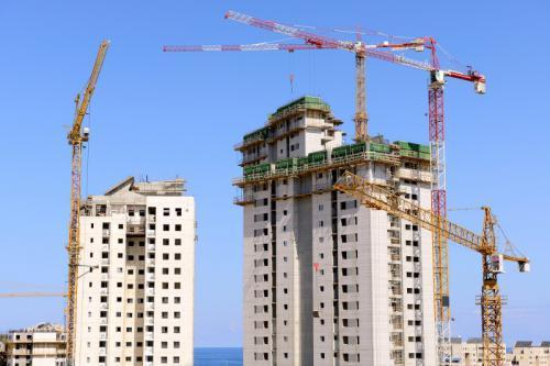 שווקו בהצלחה 796 דירות באשקלון ושדרות מה המחירים ?